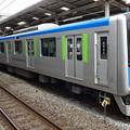 東武アーバンパークライン60000系(皐月賞当日)