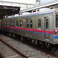 Photos: 京成電鉄3600形(皐月賞の帰り)