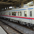Photos: 京成電鉄3400形