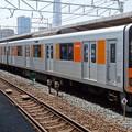 東武スカイツリーライン50050系(ドールショウ49春浅草+かわいい市当日)