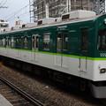 写真: 京阪電車5000系