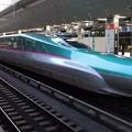 写真: JR東日本東北新幹線E5系「はやて113号」