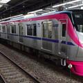 写真: 京王線系統5000系 座席指定列車「京王ライナー」