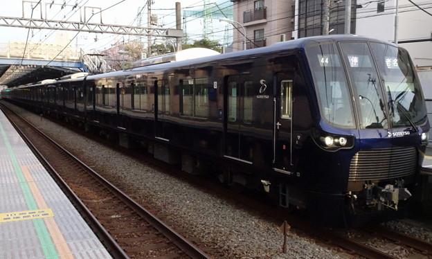 相鉄20000系