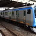 写真: 相鉄11000系