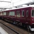 写真: 阪急電車7000系