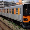 写真: 東武鉄道50050系 東急田園都市線