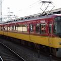 写真: 京阪電車8000系