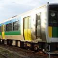 Photos: JR東日本千葉支社 久留里線キハE130系