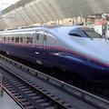 Photos: JR東日本上越新幹線E2系「とき335号」