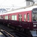 写真: 阪急電車9000系