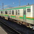 Photos: JR東日本横浜支社 湘南新宿ラインE231系