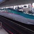 Photos: JR東日本東北新幹線E5系「はやぶさ」