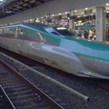 JR東日本東北新幹線E5系(回送列車)