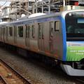 Photos: 相鉄11000系