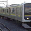 Photos: JR東日本千葉支社 東金線209系
