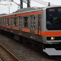 JR東日本千葉支社 武蔵野線E231系