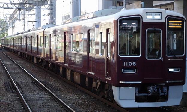 阪急宝塚線1000系