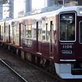 Photos: 阪急宝塚線1000系