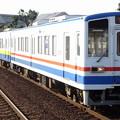 Photos: 関東鉄道常総線キハ5000形+キハ5010形