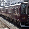 Photos: 阪急電車8000系