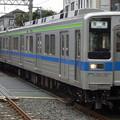 東武アーバンパークライン(野田線)10000系