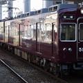 阪急宝塚線5100系