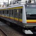 JR東日本南武線E233系(ジャパンカップ当日)