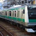 JR東日本E233系 相鉄線