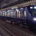 相鉄12000系 JR東日本埼京線直通