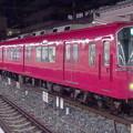 名鉄6800系+6500系