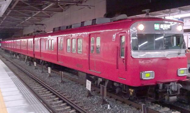 名鉄6500系