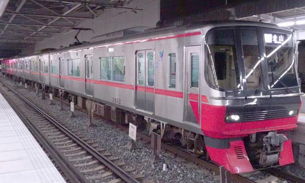 名鉄3300系