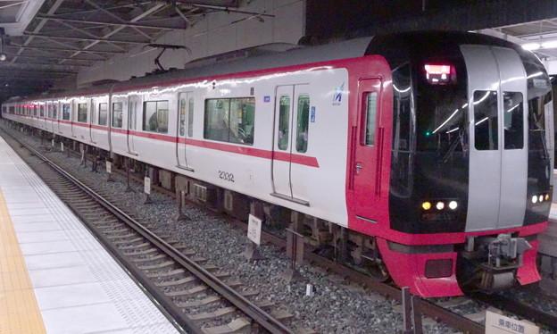 名鉄2300系