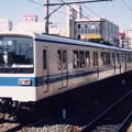 Photos: 東武野田線2080系