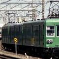 東急目蒲線3000系