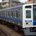 西武鉄道6000系 東急東横線