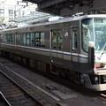 JR西日本近畿統括本部 JR神戸線223系