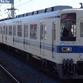 東武アーバンパークライン(野田線)8000系 急行大宮行き