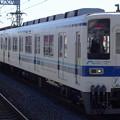 Photos: 東武アーバンパークライン(野田線)8000系 急行大宮行き