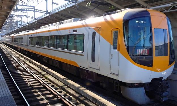 近鉄22000系「ACE」