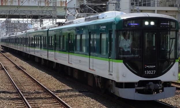 京阪電車13000系