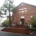 Photos: 早稲田奉仕園・スコットホール