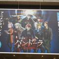 アニメジャパン2018 重神機パンドーラ 広告フラッグ