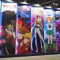 アニメジャパン2018 バンダイブース