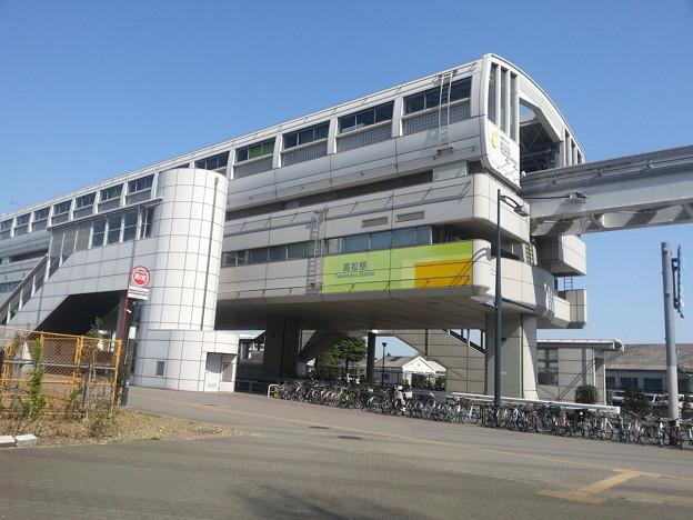 東京 高松駅