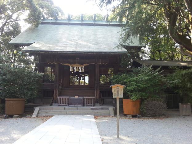 二宮金次郎神社