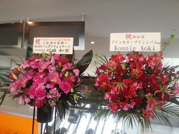 Photos: プリンセス・プリンシパル STAGE OF MISSION  花輪