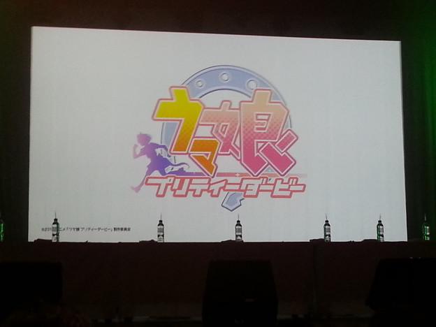 ウマ娘 OP&ED 主題歌CD合同発売記念イベント