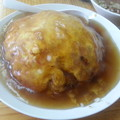 Photos: 天津チャーハン 大盛り過ぎ  もう食べられないよ(>_<)